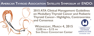5015 ATA Satellite Symposium at ENDO