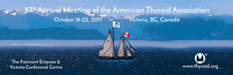 87th Annual Meeting of the ATA