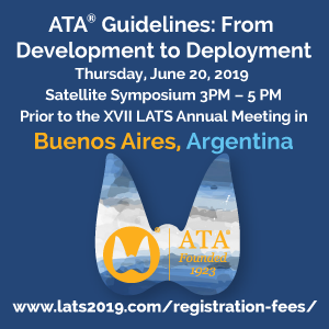 ATA Guidelines: From Development to Deployment