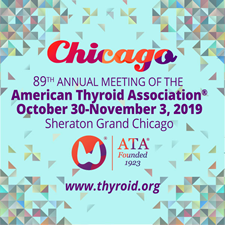 2019 ATA Annual Meeting