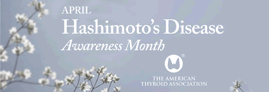 Hashimoto's Disease Awareness