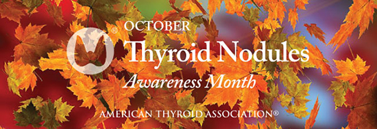 Thyroid Nodules Awareness