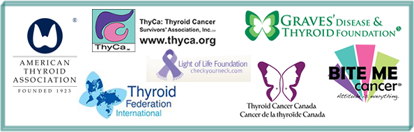 ATA Alliance for Thyroid Patient Information