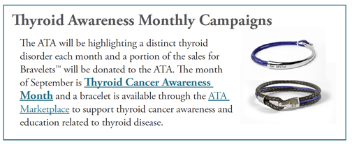 Thyroid & Pregnancy Awareness