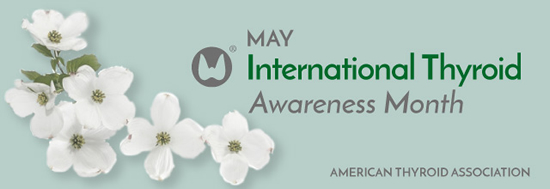 International Thyroid Awareness Month