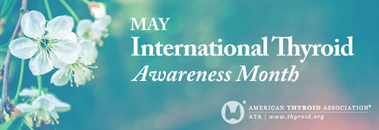 May is International Awareness Month
