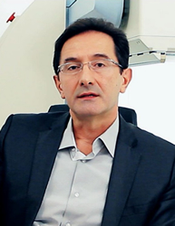 Miodrag Lacic, MD, PhD