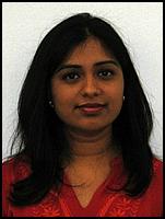 Sravanthi Nagavalli, MD