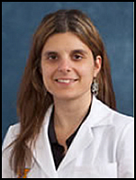 Maria Papaleontiou, MD