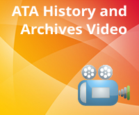 ATA History and Archives Videos