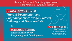 Research Summit and Spring Symposium of the ATA