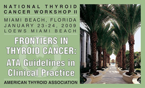 National Thyroid Cancer Workshop