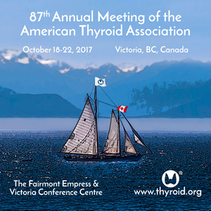 87th Annual Meeting