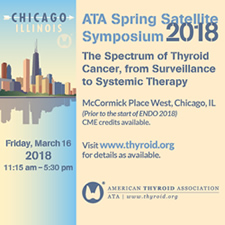 Meetings | American Thyroid Association