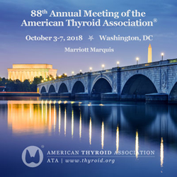88th Annual Meeting of the ATA