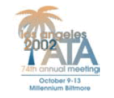 74th Annual Meeting of the ATA