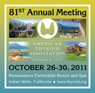 81st Annual Meeting of the ATA