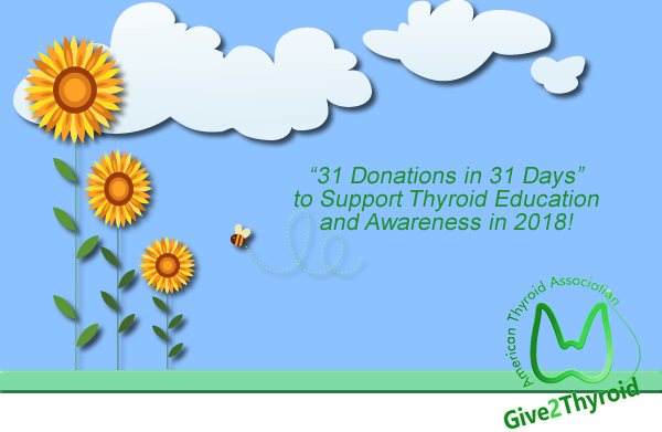 Support Thyroid Education and Awareness
