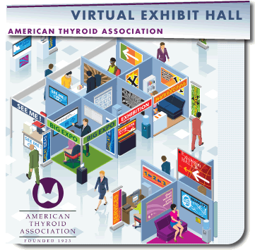 Virtual Exhibit Hall