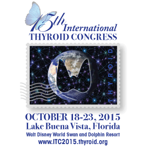 15th International Thyroid Congress