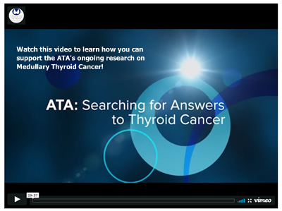 ATA: Searching for Answers