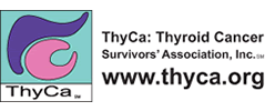 ThyCa: Thyroid Cancer Survivors' Association, Inc.