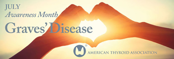 Graves' Disease Awareness Month