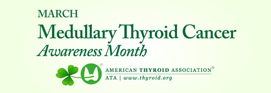 Medullary Thyroid Cancer American Thyroid Association