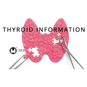 Thyroid Patient Information