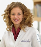 Laura Boucai, MD