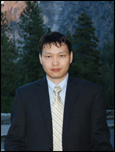 Dingxie Liu MD, PhD