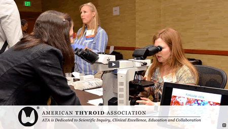 ATA Thyroid Research Work and Impact