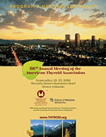 86th Annual Meeting