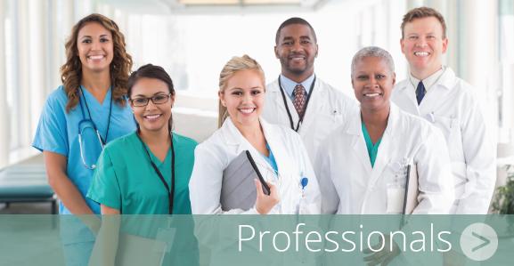 professionals portal physicians scientists and professionals