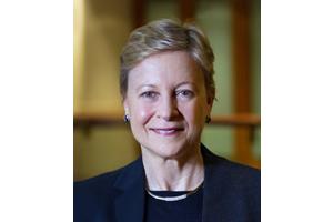 Martha A. Zeiger, MD