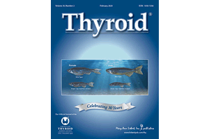 Thyroid Volume 30 Issue 2