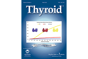 Thyroid Volume 30 Issue 3 March 2020