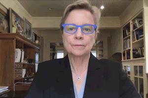 Martha Zeiger MD