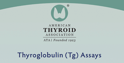 Thyroglobulin (Tg) Assays