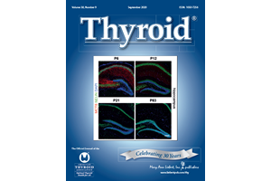 Thyroid Volume 30 Issue 9 September 2020