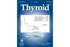Thyroid Volume 30 Number 10