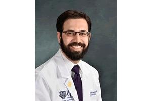 Benjamin Gigliotti, MD