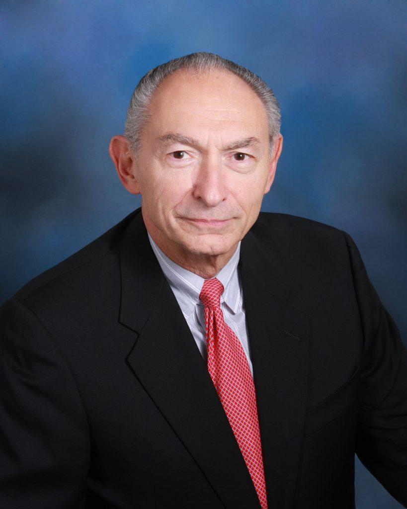 Photo of Leonard Wartofsky, MD